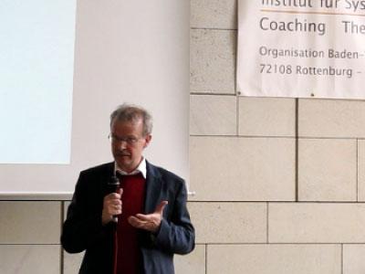 Fachtag in Tübingen 2011