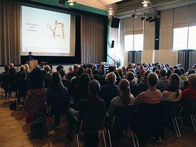 Fachtag in Hechingen 2015