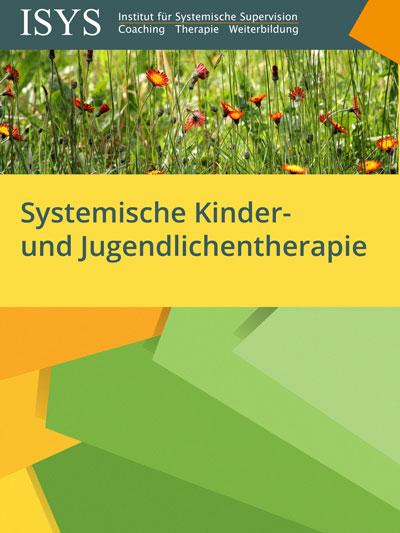 Infopaket: Systemische Kinder- und Jugendlichentherapie