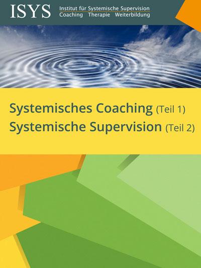 Infopaket: Systemisches Coaching und Supervision